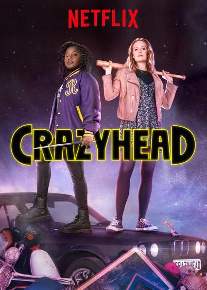 003_Crazyhead